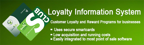 Loyalty Infomation System